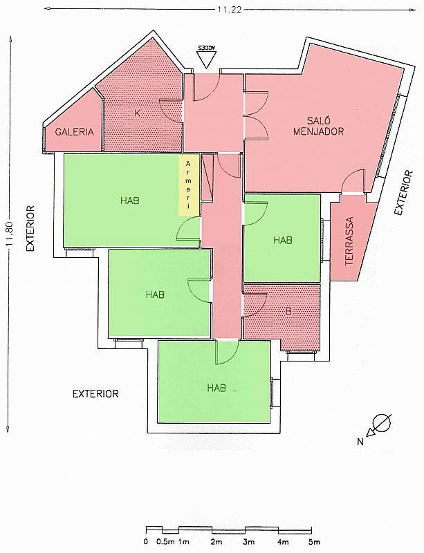 Venta de pisos de particulares en la ciudad de sant boi de - Pisos en sant feliu de llobregat particulares ...