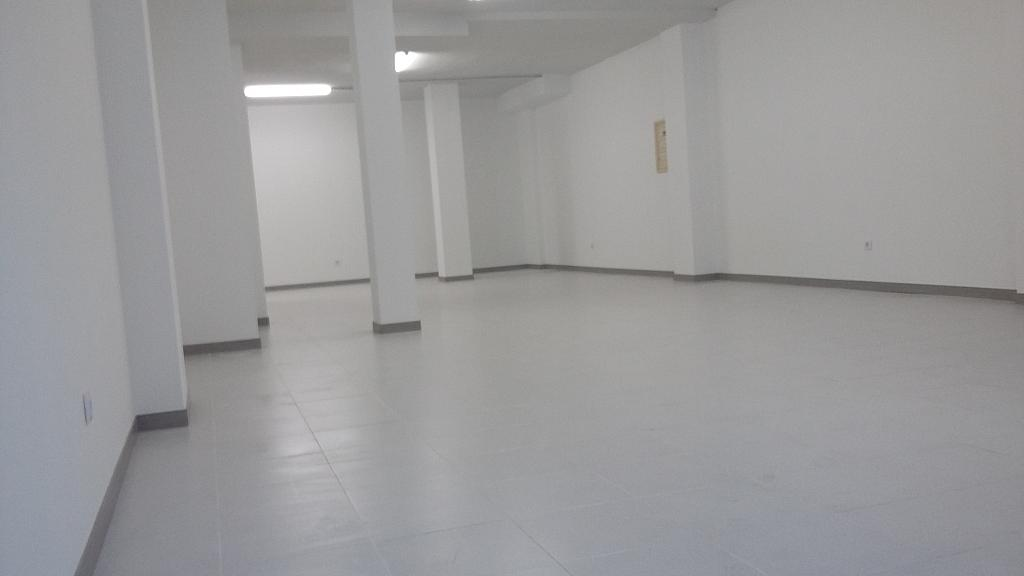 Detalles - Local comercial en alquiler en calle Uruguay, La Espinilla en Coslada - 309826309