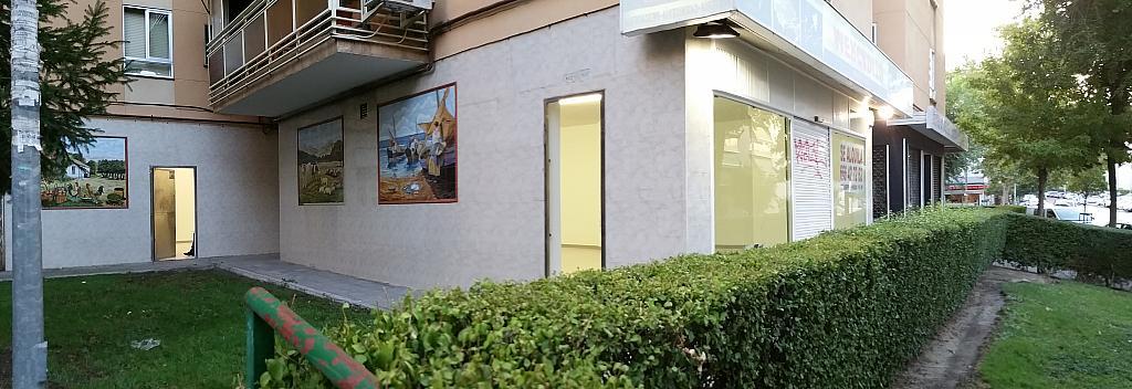 Local comercial en alquiler en calle Uruguay, La Espinilla en Coslada - 330131554