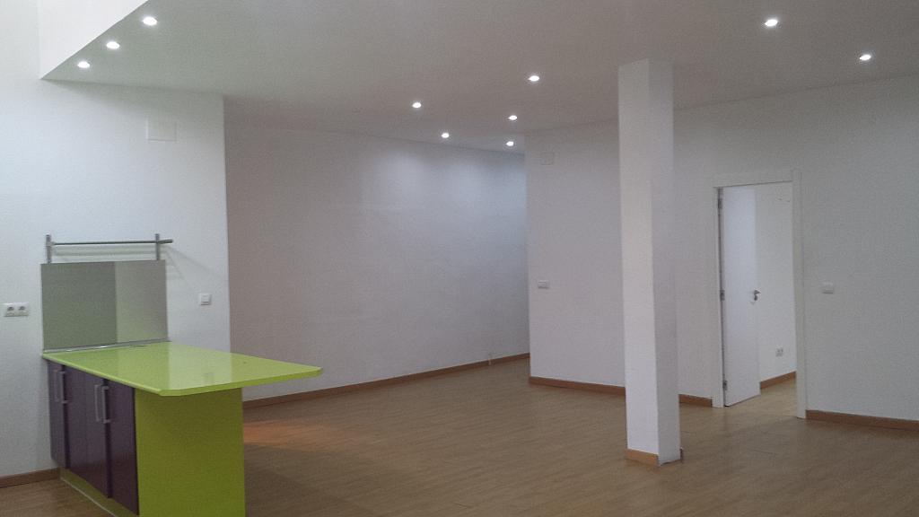 Vistas - Local en alquiler en calle Manuela Minguez, Valdeacederas en Madrid - 309597831