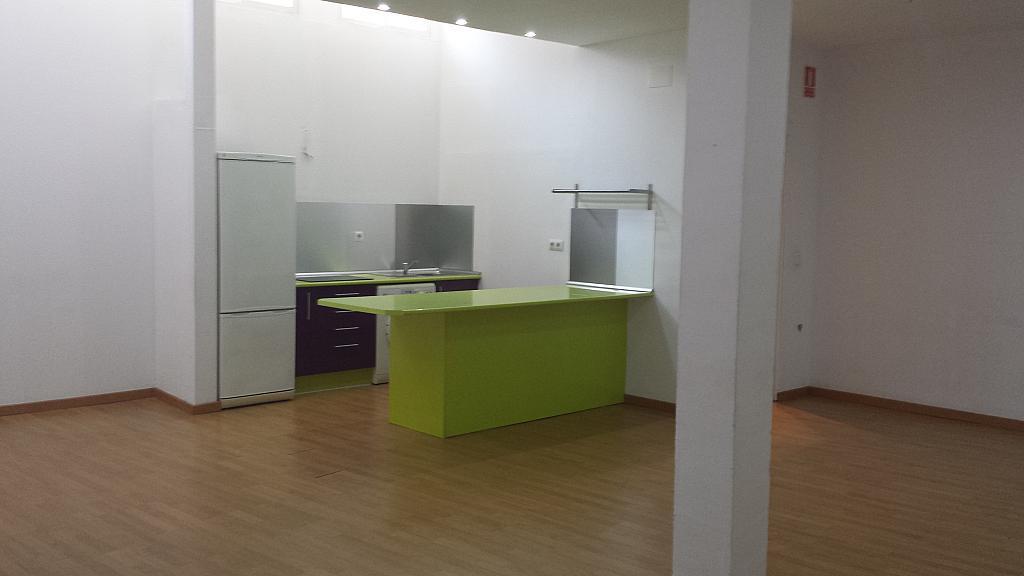 Vistas - Local en alquiler en calle Manuela Minguez, Valdeacederas en Madrid - 309597858