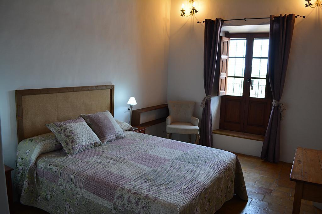 Dormitorio - Casa rural en alquiler de temporada en calle Diseminado Creu Des Magres, Sant Antoni de Portmany - 312914083