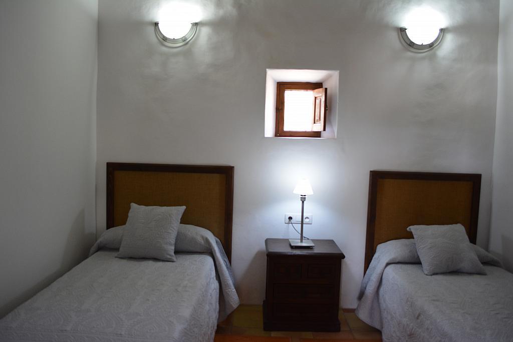 Dormitorio - Casa rural en alquiler de temporada en calle Diseminado Creu Des Magres, Sant Antoni de Portmany - 312914187