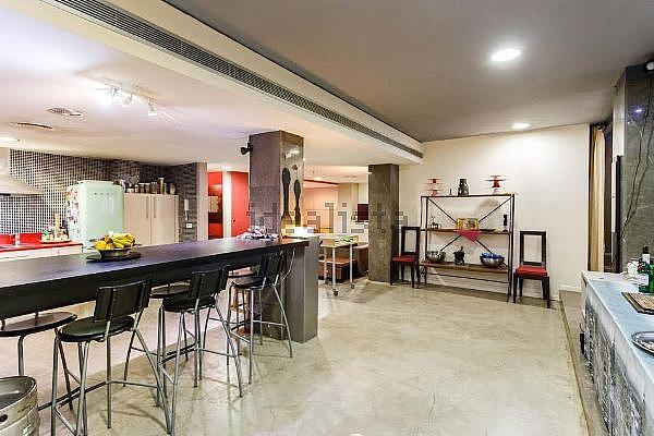 Cocina - Loft en alquiler en calle Teodosio, San Lorenzo en Sevilla - 312584266