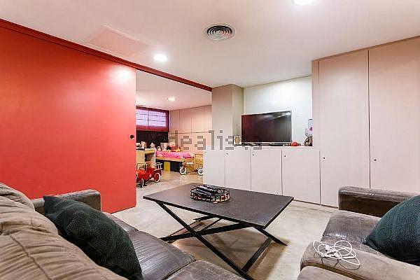 Vistas - Loft en alquiler en calle Teodosio, San Lorenzo en Sevilla - 312584390