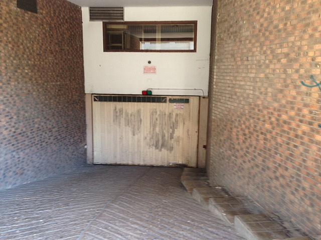 Parking - Garaje en alquiler en calle De la Paz, Burgos - 312585327