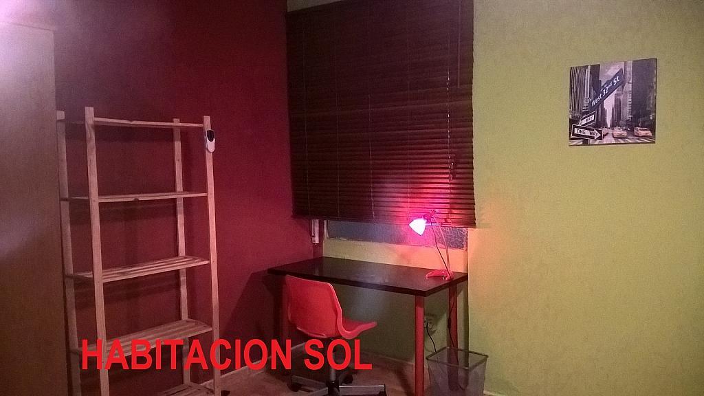 Dormitorio - Piso a compartir en calle Luisa Aledo, Santa Eulalia en Murcia - 312888213