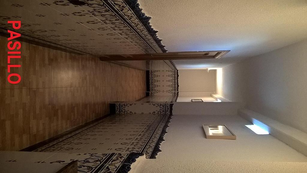 Pasillo - Piso a compartir en calle Luisa Aledo, Santa Eulalia en Murcia - 312888683