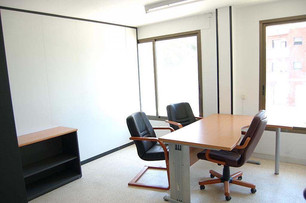 Salón - Oficina en alquiler en travesía Jardins, Zona Centro en Lloret de Mar - 312917773
