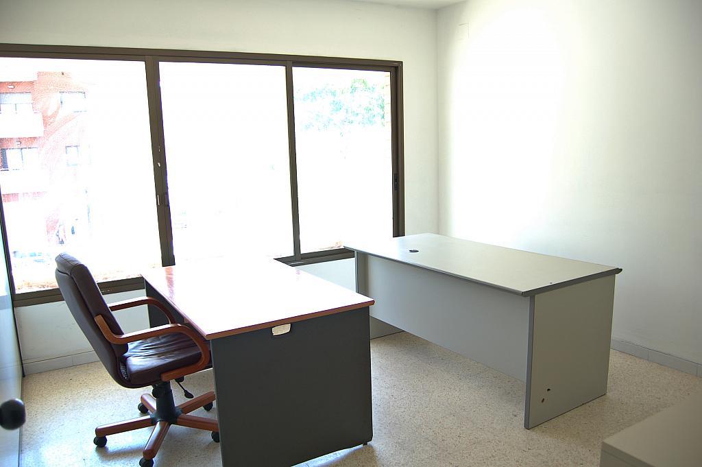 Salón - Oficina en alquiler en travesía Jardins, Zona Centro en Lloret de Mar - 312917829