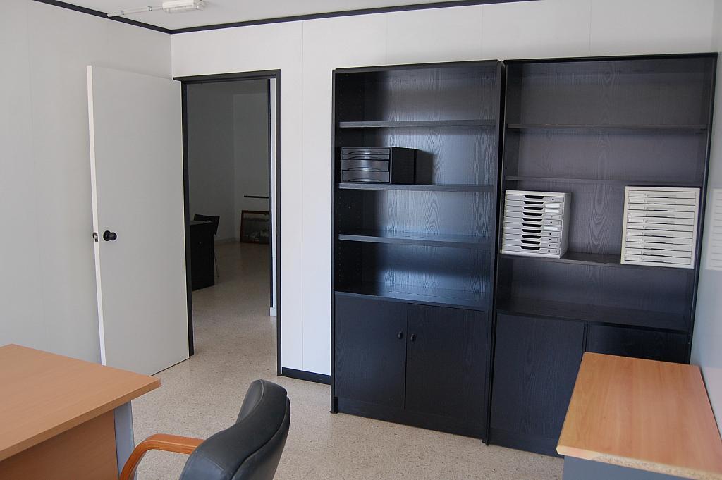 Salón - Oficina en alquiler en travesía Jardins, Zona Centro en Lloret de Mar - 312918282