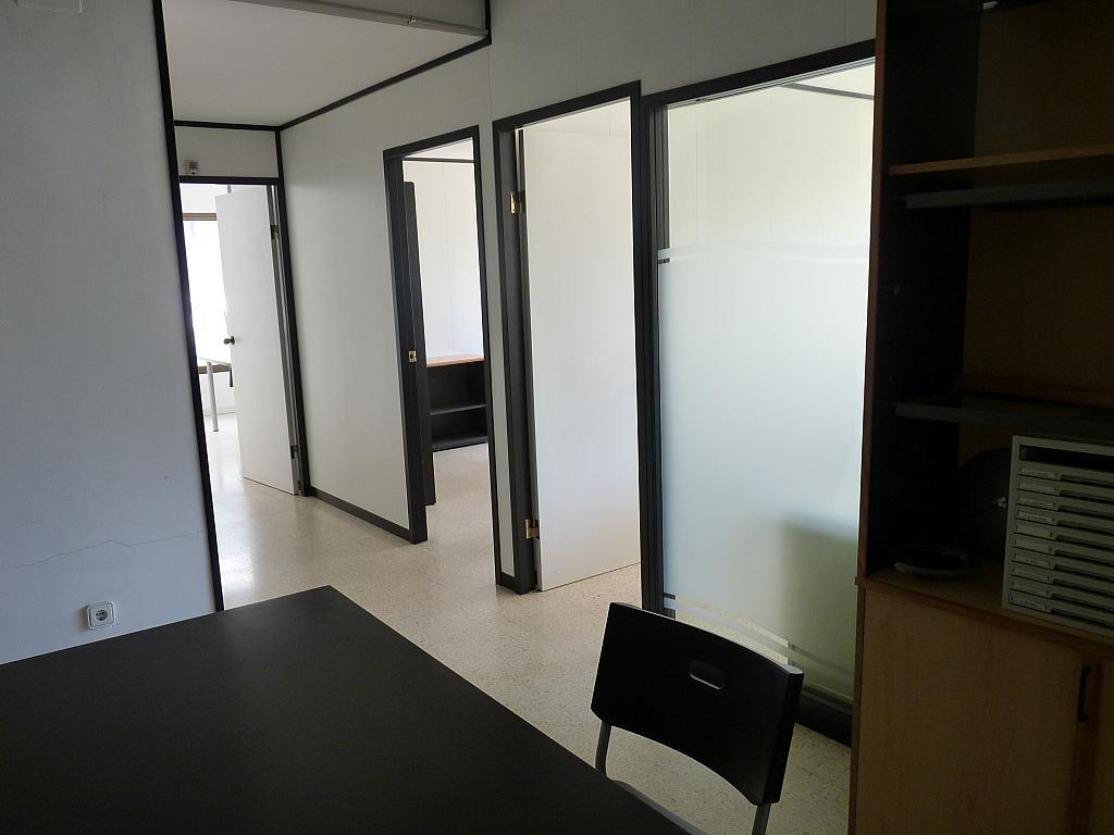 Salón - Oficina en alquiler en travesía Jardins, Zona Centro en Lloret de Mar - 312918499