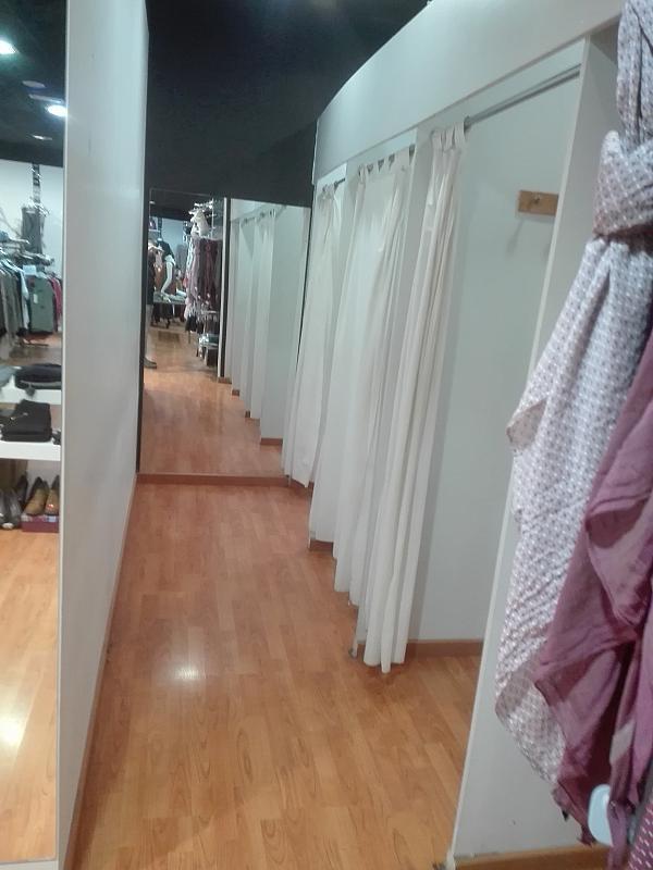 Detalles - Local comercial en alquiler en calle Angel Guimera, Passeig rodalies en Manresa - 326695856