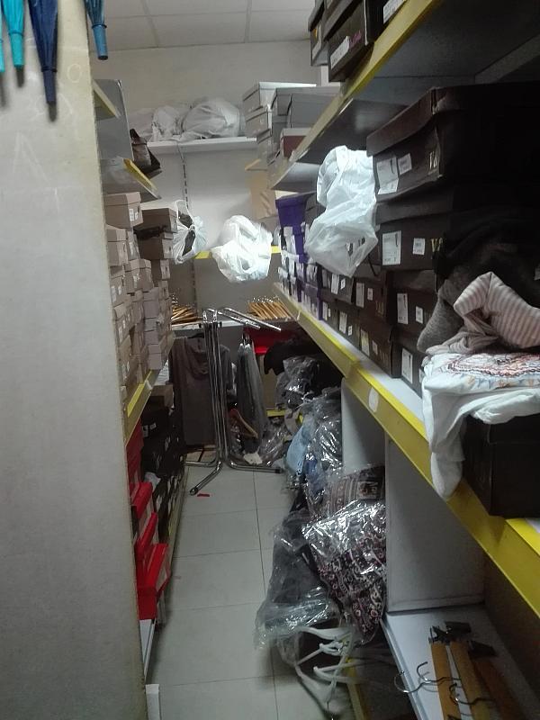 Detalles - Local comercial en alquiler en calle Angel Guimera, Passeig rodalies en Manresa - 326695867