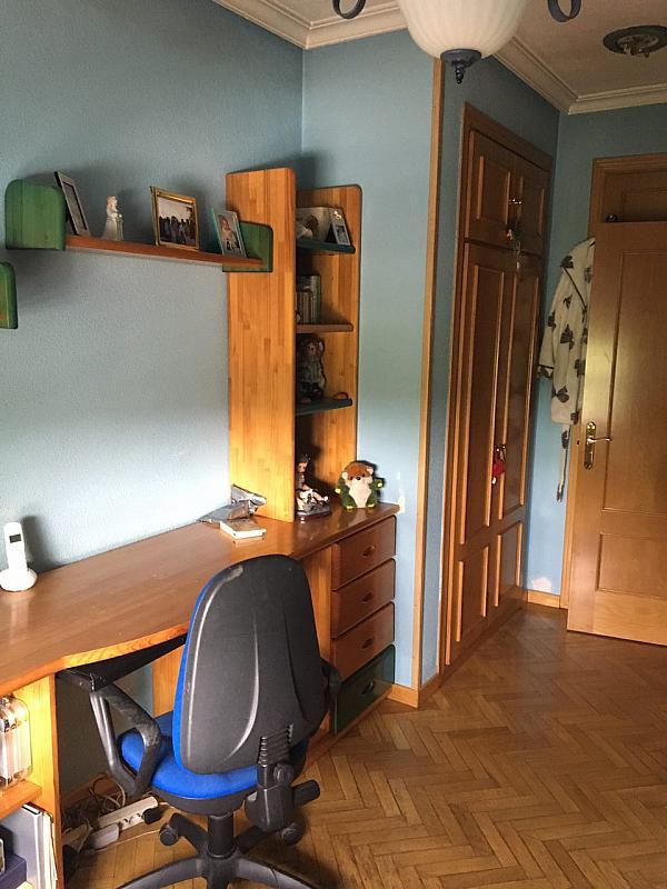 Dormitorio - Apartamento en alquiler en calle Cedra, Getafe Norte en Getafe - 313270804