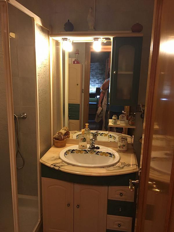 Baño - Apartamento en alquiler en calle Cedra, Getafe Norte en Getafe - 313270821
