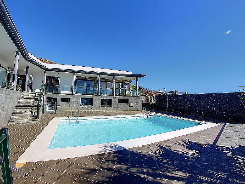 Detalles - Casa en alquiler en calle Australia, Playa Blanca (Yaiza) - 313590024