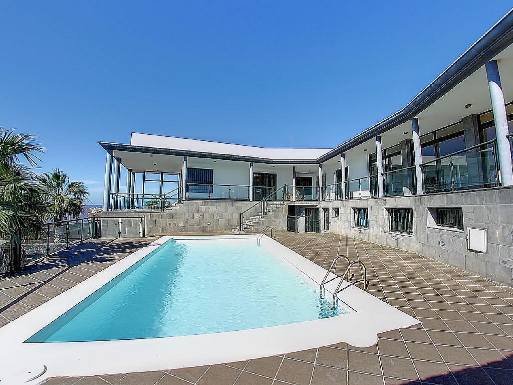 Detalles - Casa en alquiler en calle Australia, Playa Blanca (Yaiza) - 313590027
