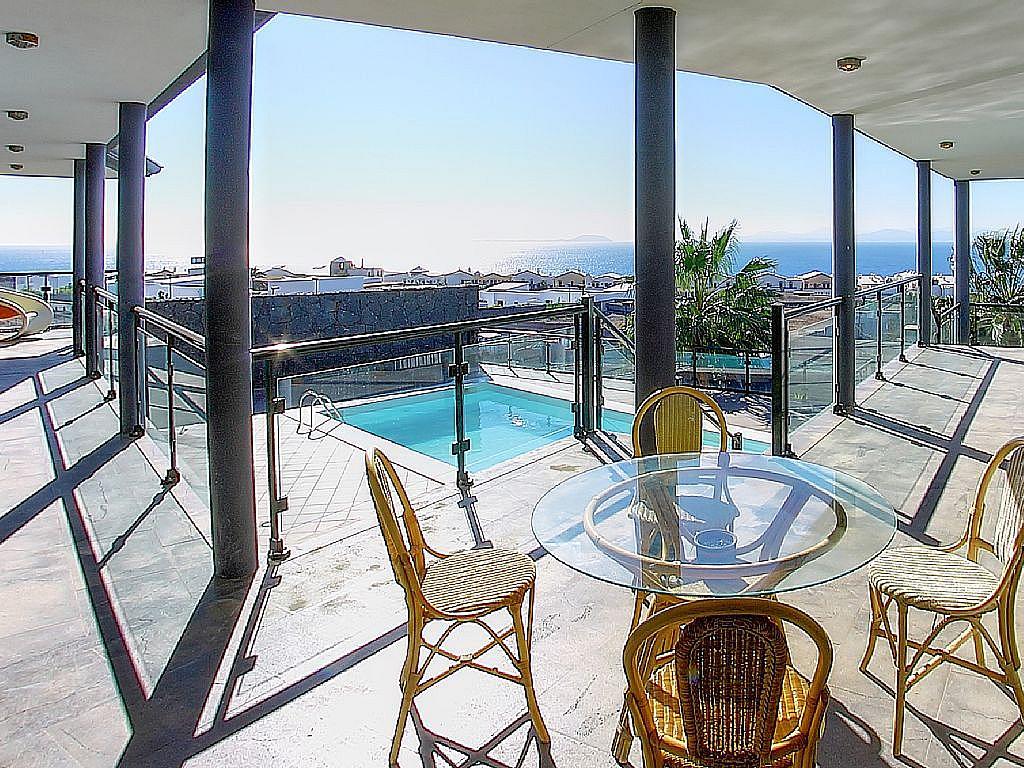Detalles - Casa en alquiler en calle Australia, Playa Blanca (Yaiza) - 313590039