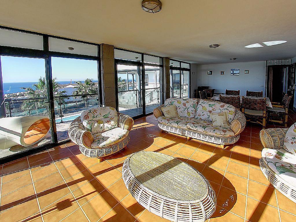 Dormitorio - Casa en alquiler en calle Australia, Playa Blanca (Yaiza) - 313590044