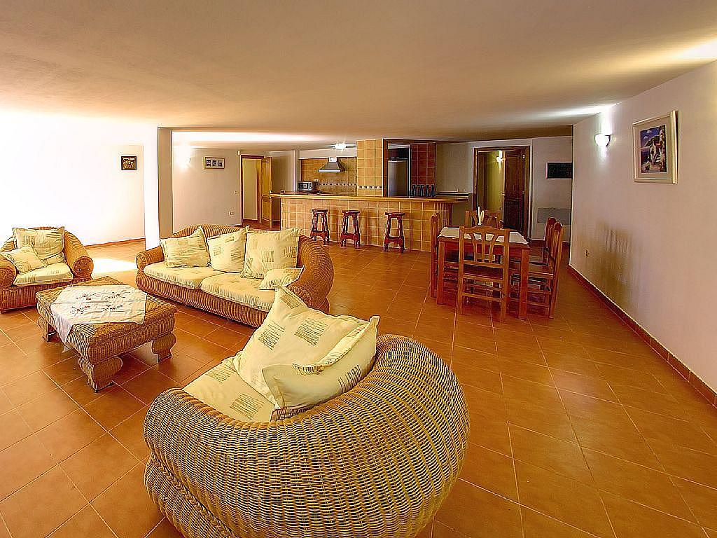 Detalles - Casa en alquiler en calle Australia, Playa Blanca (Yaiza) - 313590047