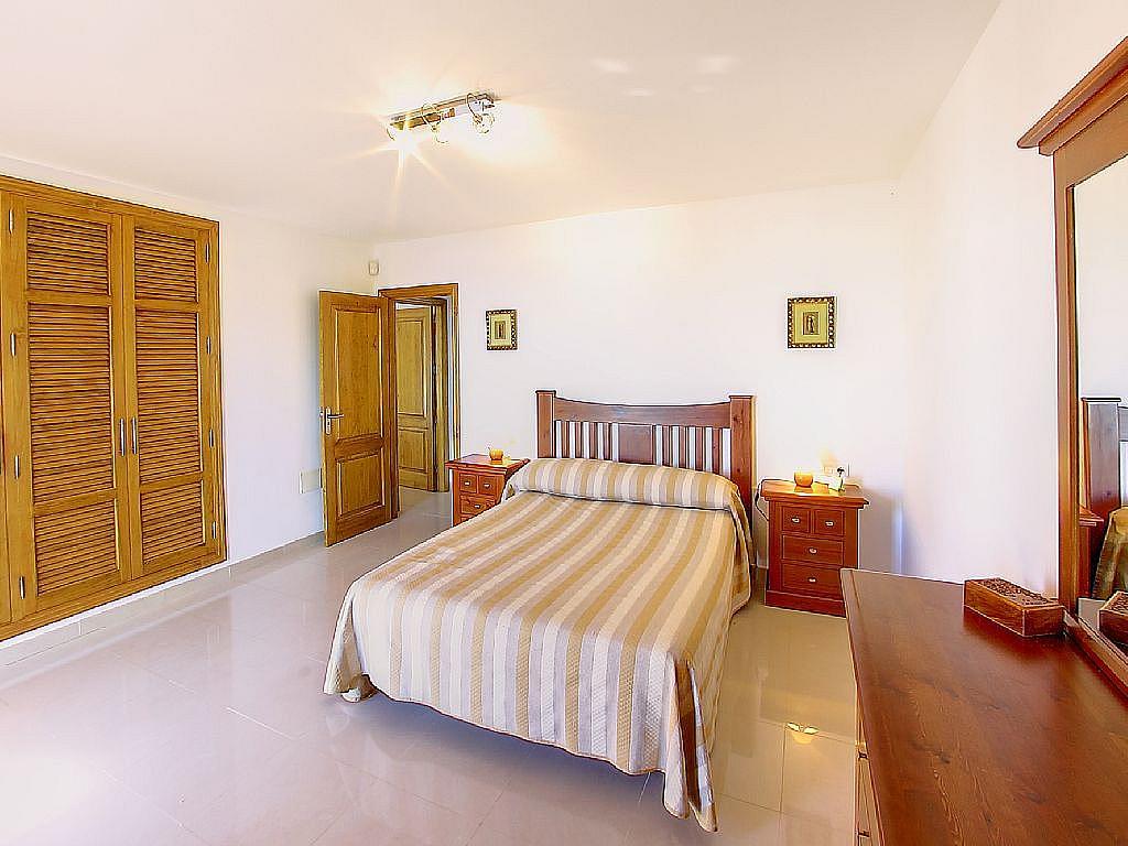 Dormitorio - Casa en alquiler en calle Australia, Playa Blanca (Yaiza) - 313590052