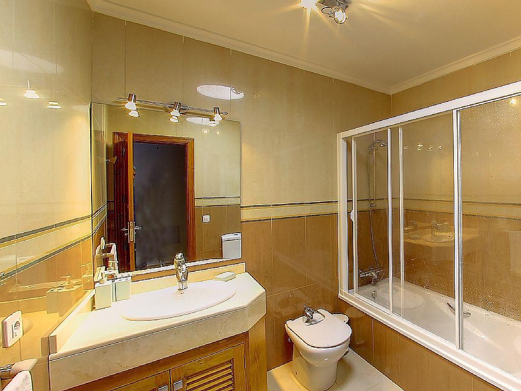 Baño - Casa en alquiler en calle Australia, Playa Blanca (Yaiza) - 313590057