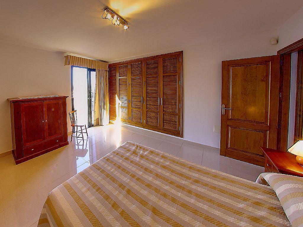 Dormitorio - Casa en alquiler en calle Australia, Playa Blanca (Yaiza) - 313590060