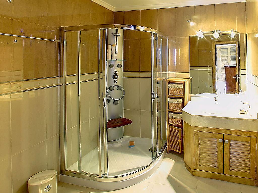 Baño - Casa en alquiler en calle Australia, Playa Blanca (Yaiza) - 313590063