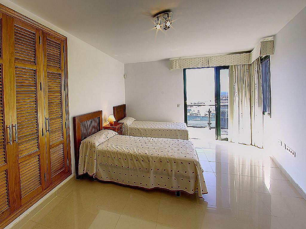 Dormitorio - Casa en alquiler en calle Australia, Playa Blanca (Yaiza) - 313590065