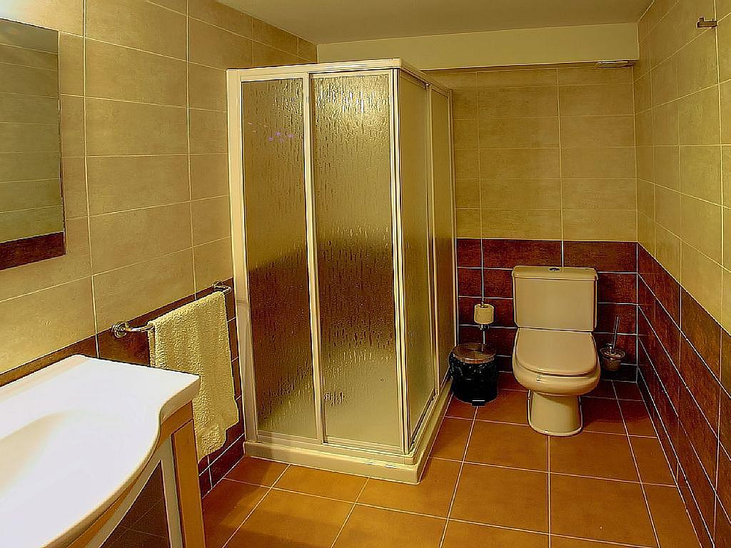 Baño - Casa en alquiler en calle Australia, Playa Blanca (Yaiza) - 313590068