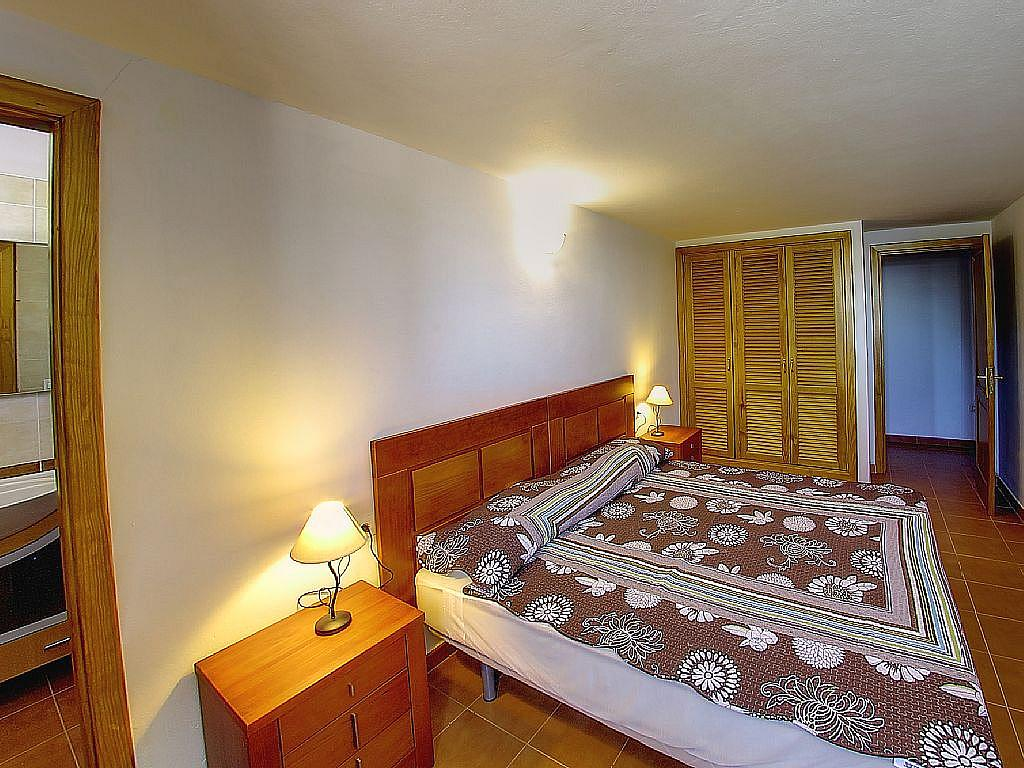 Dormitorio - Casa en alquiler en calle Australia, Playa Blanca (Yaiza) - 313590069