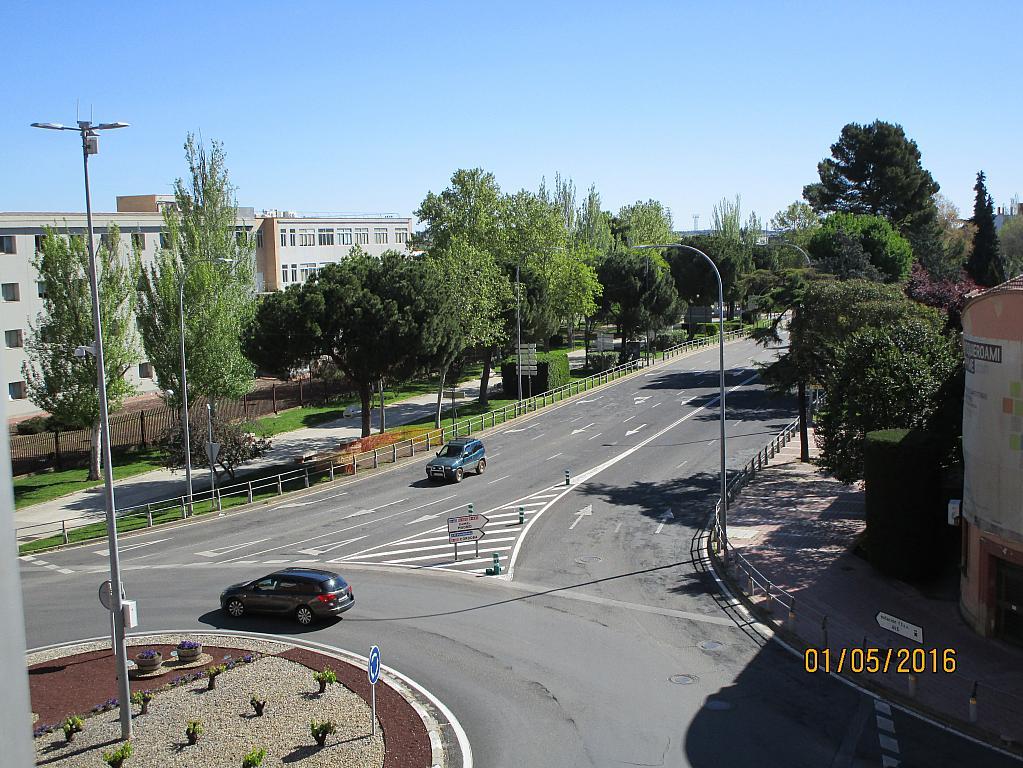 Vistas - Piso en alquiler en calle Infante de la Cerda, Ciudad Real - 313862667