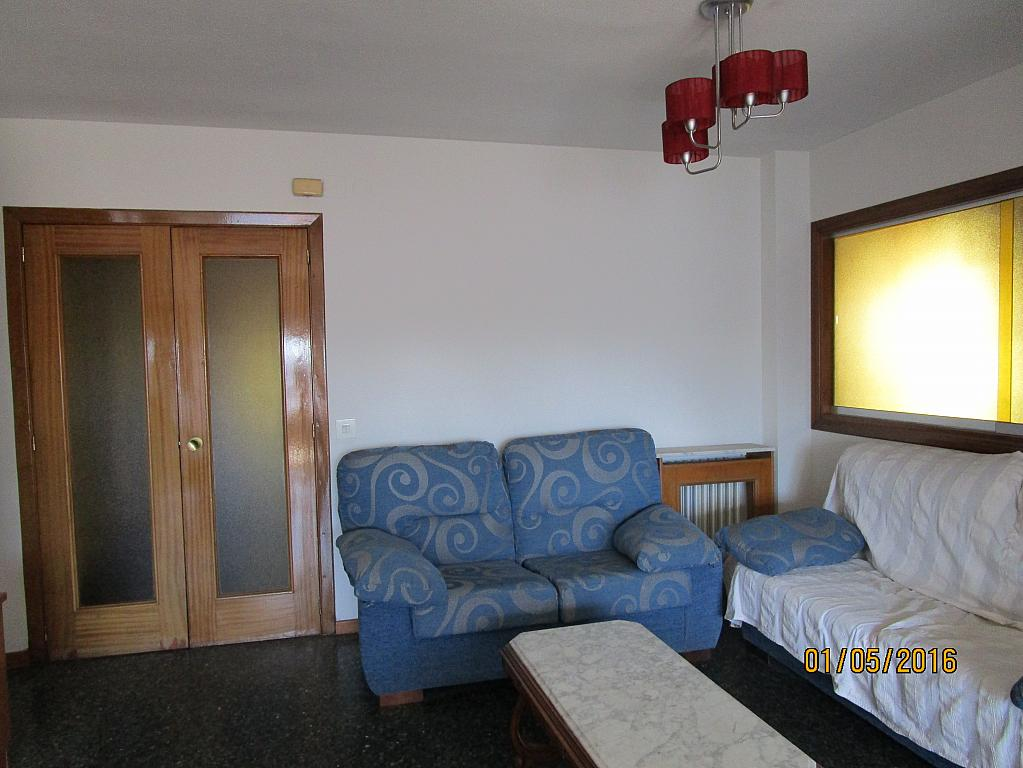 Salón - Piso en alquiler en calle Infante de la Cerda, Ciudad Real - 313862673