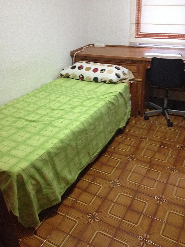 Dormitorio - Piso a compartir en paseo Canalejas, Centro en Salamanca - 313868561
