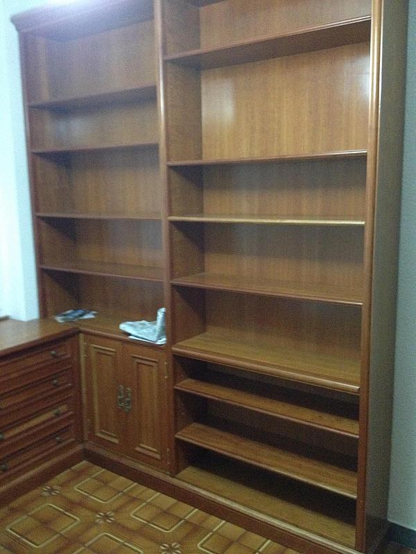 Dormitorio - Piso a compartir en paseo Canalejas, Centro en Salamanca - 313868567
