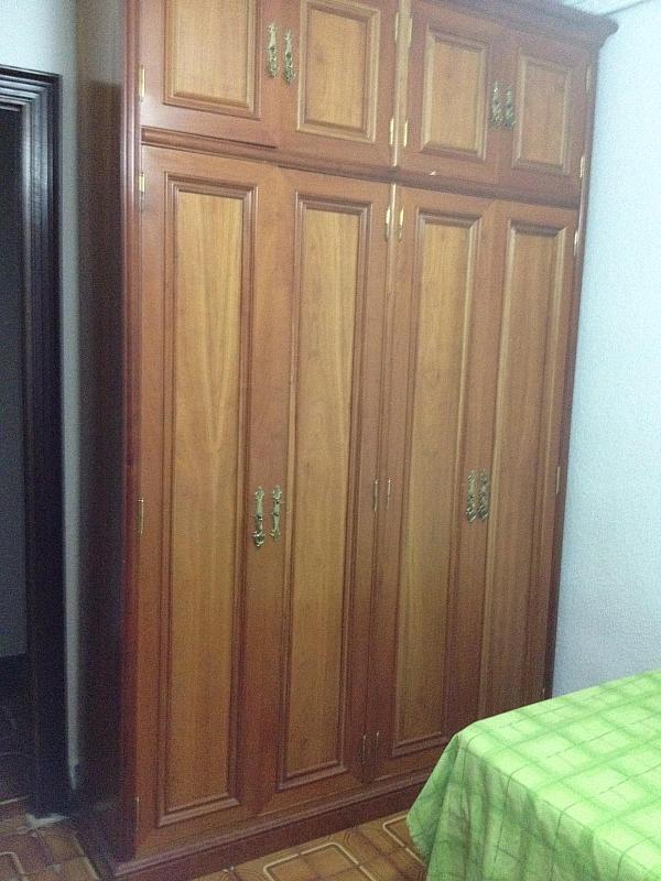 Dormitorio - Piso a compartir en paseo Canalejas, Centro en Salamanca - 313868572