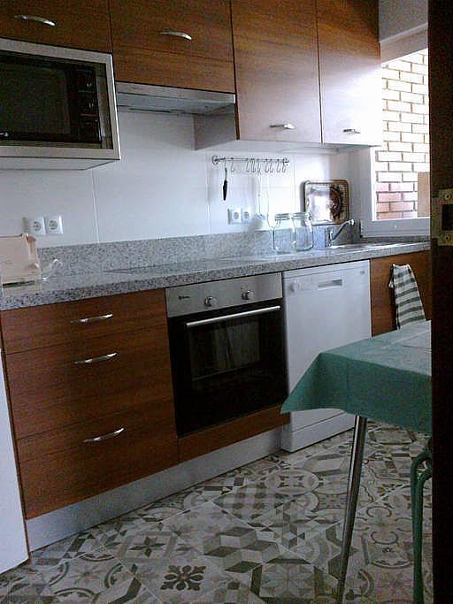 Cocina - Piso a compartir en paseo Del Rollo, El Rollo en Salamanca - 313873158