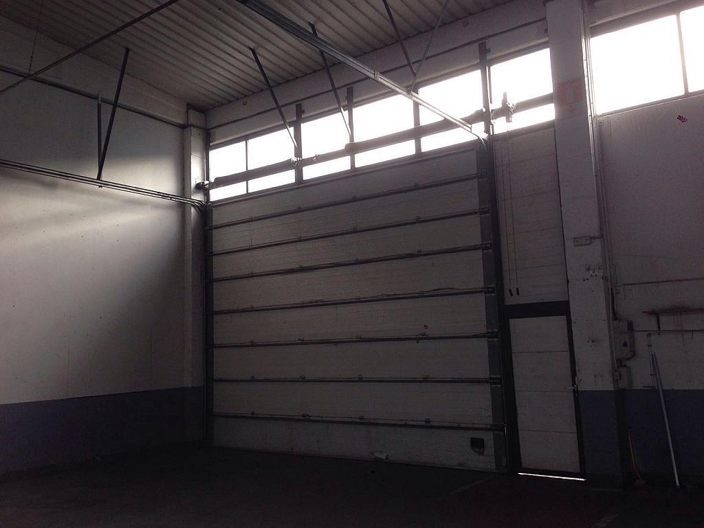 Detalles - Nave industrial en alquiler en vía Camiño Do Laranxo Interior, Teis en Vigo - 314539214