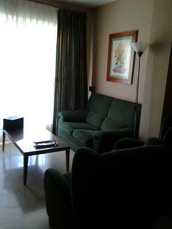 Salón - Piso en alquiler opción compra en paseo De la Conferencia, Casco Antiguo en Algeciras - 316346457