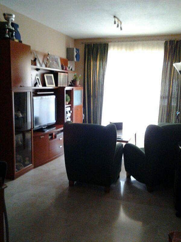 Salón - Piso en alquiler opción compra en paseo De la Conferencia, Casco Antiguo en Algeciras - 316346461