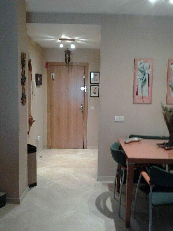 Salón - Piso en alquiler opción compra en paseo De la Conferencia, Casco Antiguo en Algeciras - 316346503