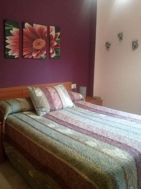 Dormitorio - Piso en alquiler opción compra en paseo De la Conferencia, Casco Antiguo en Algeciras - 316346647
