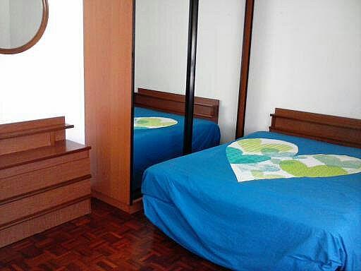 Dormitorio - Piso a compartir en calle General Dávila, General Davila en Santander - 314917905