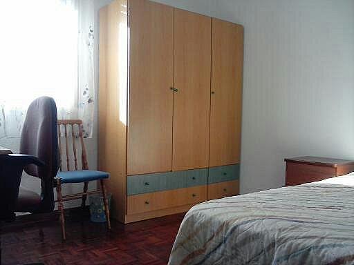 Dormitorio - Piso a compartir en calle General Dávila, General Davila en Santander - 314917909