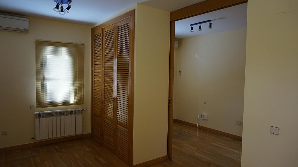 Dormitorio - Chalet en alquiler en calle Sánchez Guerrero, Canillas en Madrid - 315279336