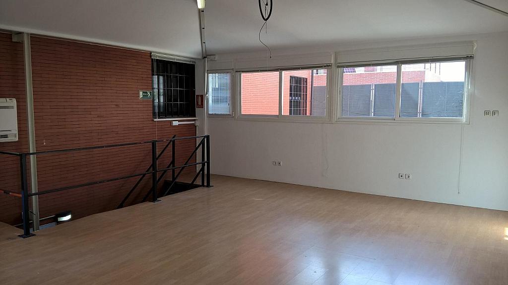 Detalles - Chalet en alquiler en calle Sánchez Guerrero, Canillas en Madrid - 315280081