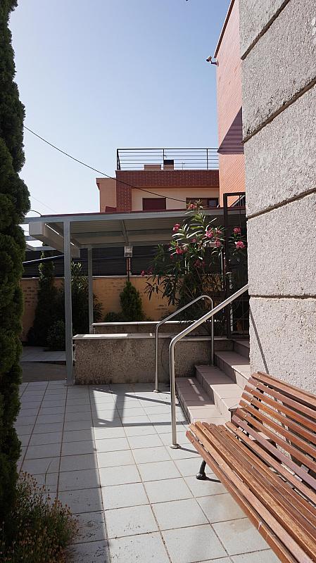 Detalles - Chalet en alquiler en calle Sánchez Guerrero, Canillas en Madrid - 315280412