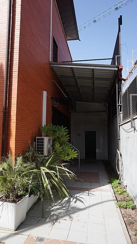 Detalles - Chalet en alquiler en calle Sánchez Guerrero, Canillas en Madrid - 315280471