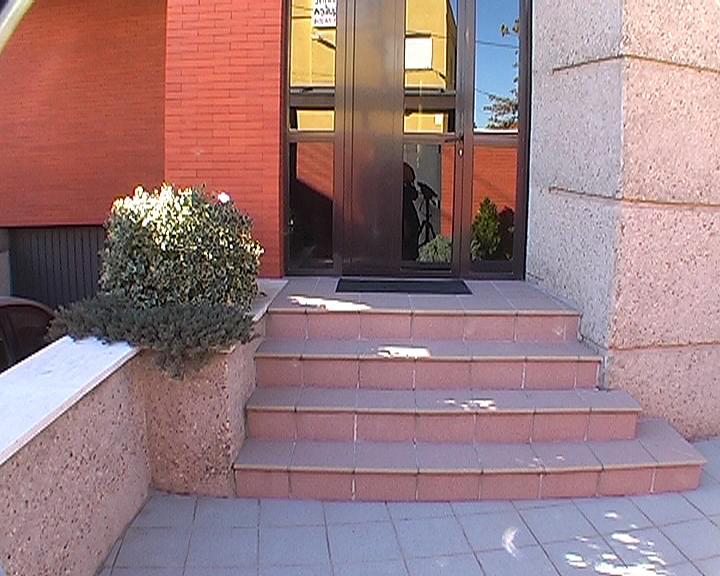 Detalles - Chalet en alquiler en calle Sánchez Guerrero, Canillas en Madrid - 315281037